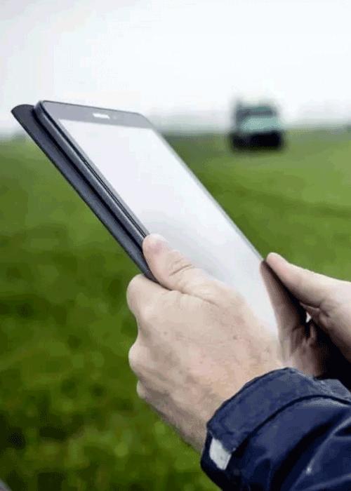 数字农业解决方案